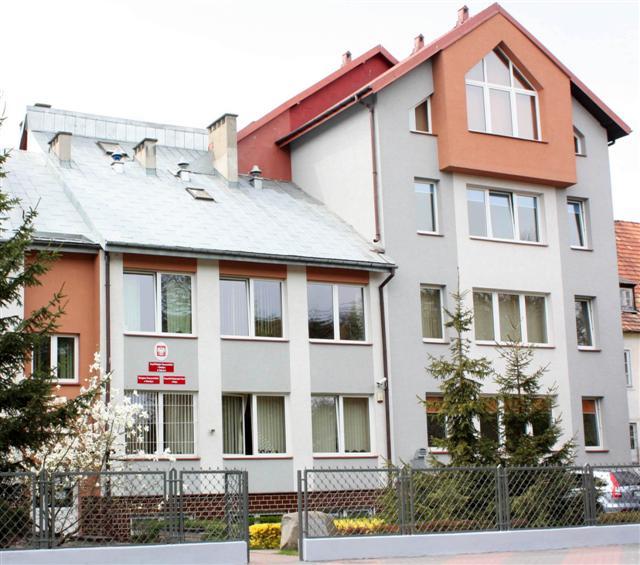Centrum Kształcenia Zawodowego i Ustawicznego w Ostrołęce